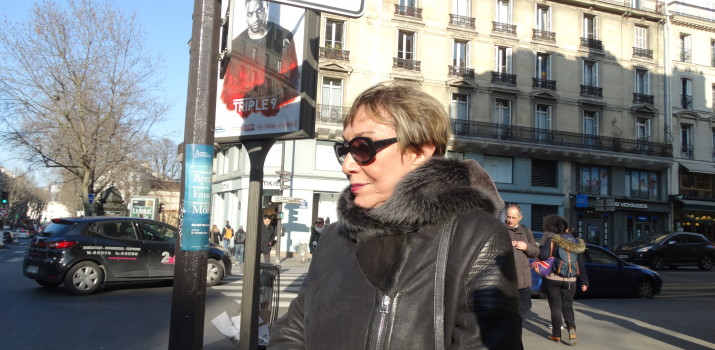 'Who's Afraid of Julia Kristeva?'