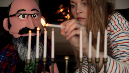 from_film_waking_a_monster_hannukah